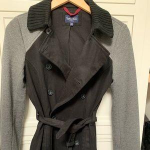 Splendid trench coat